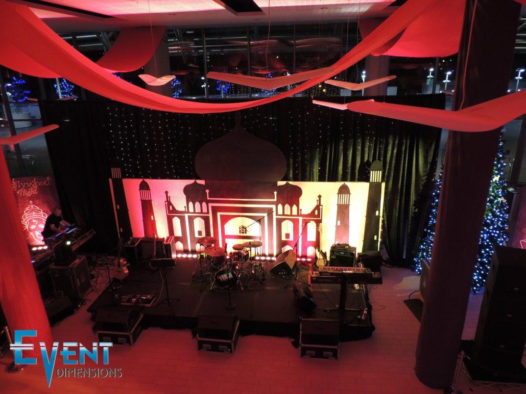 Event Dimensions Fun Events More Fun Events